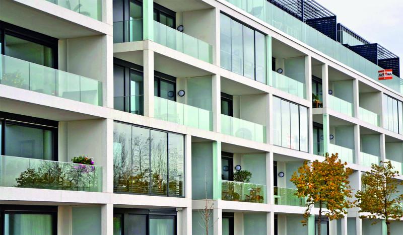 Wind Sichtschutz Glasfischer Glastechnik Gmbh