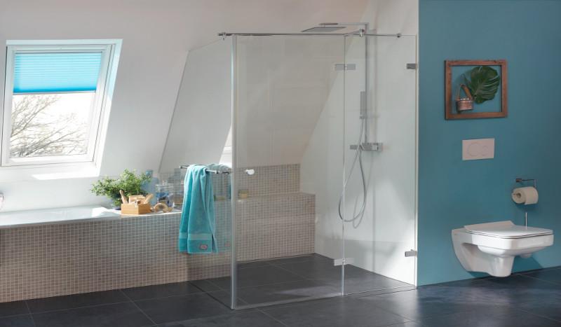 Glasduschen   Glasfischer Glastechnik GmbH